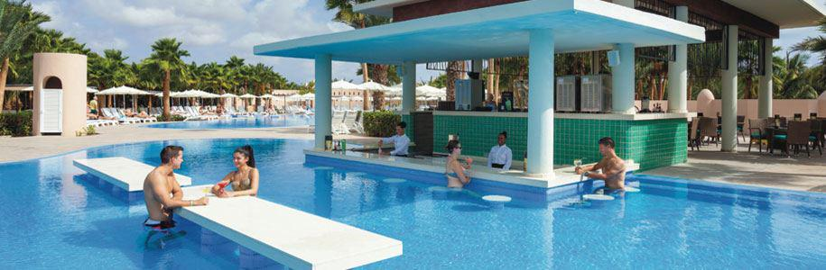 Hotel RIU Palace Cabo Verde - Insel Sal